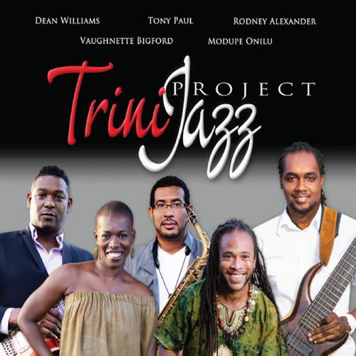 VA - Trinijazz Project (2014)