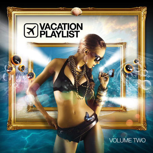 VA - Vacation Playlist Series Vol 2 (2014)