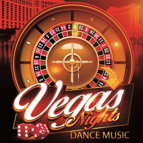 VA - Vegas Nights Dance Music (2014)