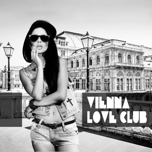 VA - Vienna Love Club (2014)