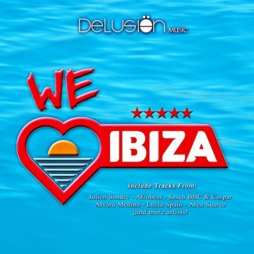 VA - We Love Ibiza (2014)