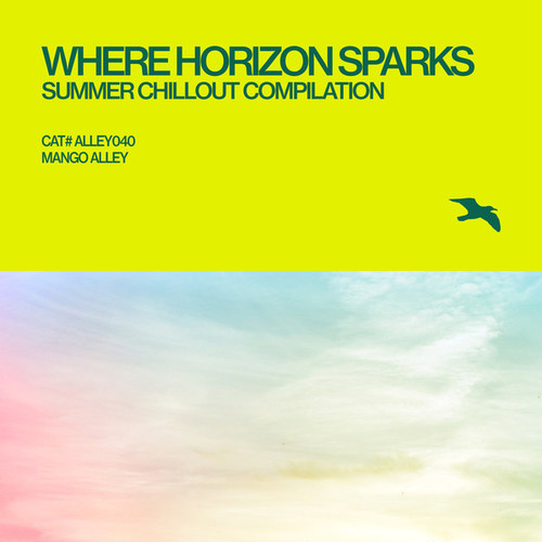 VA - Where Horizon Sparks (2014)
