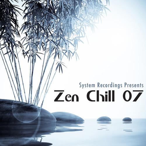 VA - Zen Chill 07 (2014)
