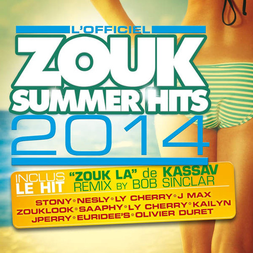 VA - Zouk Summer Hits 2014 (2014)