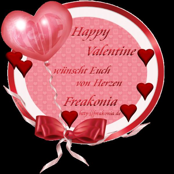 Habt Einen Schönen Valentinstag