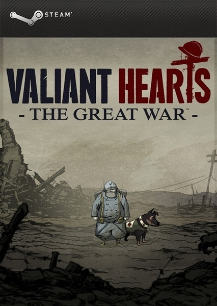 Valiant Hearts The Great War – RELOADED