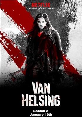 Van Helsing - Stagione 2 (2018) (1/13) DLMux ITA ENG MP3 Avi
