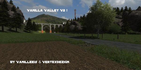 Vanilla Valley v 2.0 Texturepack 2
