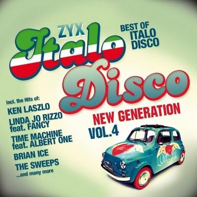 VA - ZYX Italo Disco New Generation Vol.04 [2CD] (2014) .mp3 - V0