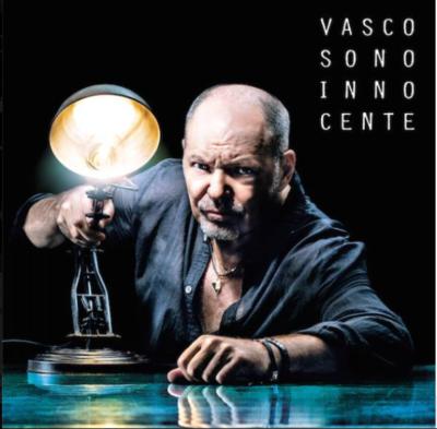 Vasco  Rossi - Sono Innocente (2014).Mp3 - 320Kbps