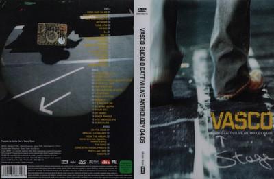 Vasco Rossi - Buoni o cattivi Live Anthology 04.05 [3 Dvd] (2005).Dvd9 Copia 1:1 - ITA