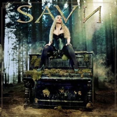 Savn - Savn (2014) .mp3 - 320kbps