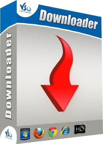 Cover: VSO.Downloader.v4.2.6.2.Multilingual.Incl.Keygen.and.Patch-TSZ  *Deutsch/Englisch*