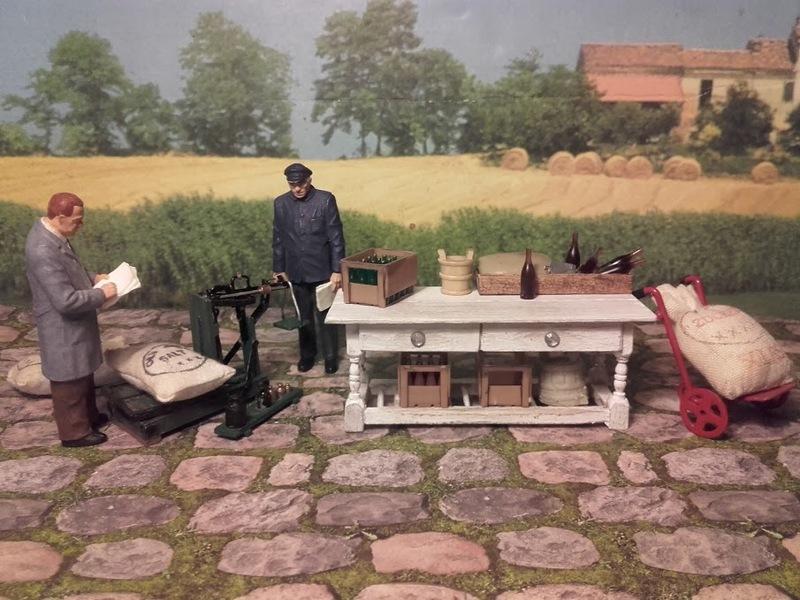 Landschaftliches Diorama - Seite 6 Verkauf177j4j