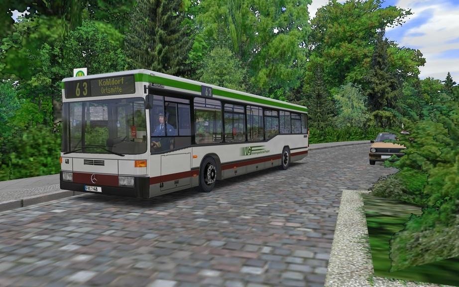 ARAL-Tankstelle, Edewecht nach Zoutelande per Zug, Bus