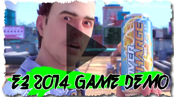 Sunset Overdrive Ot It S Always Sunny In The Apocalypse