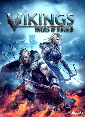 [PC] Vikings - Wolves of Midgard (2017) Multi - SUB ITA