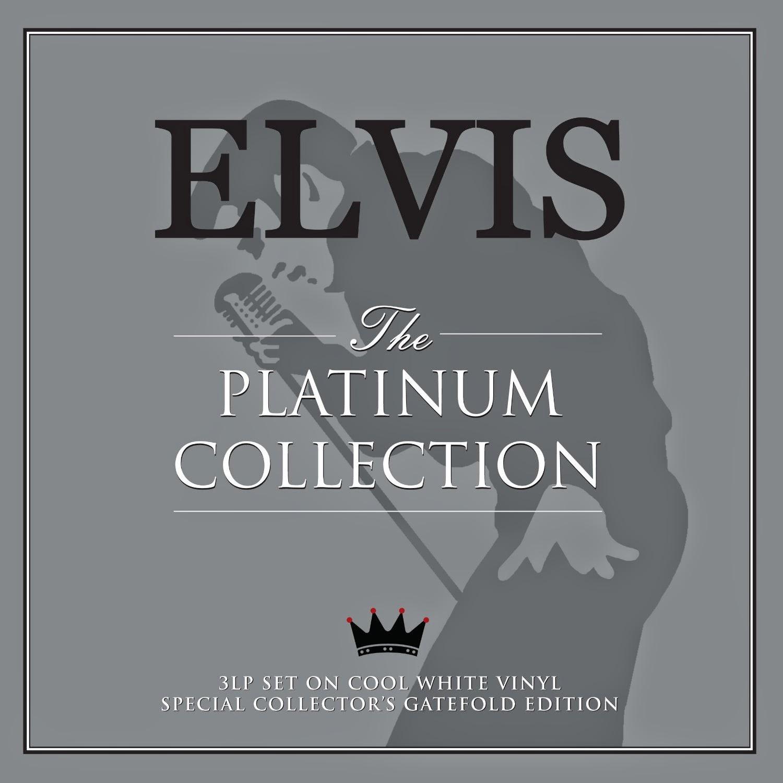 Elvis - The Platinum Collection Vinyl_premium_collectd0cr7