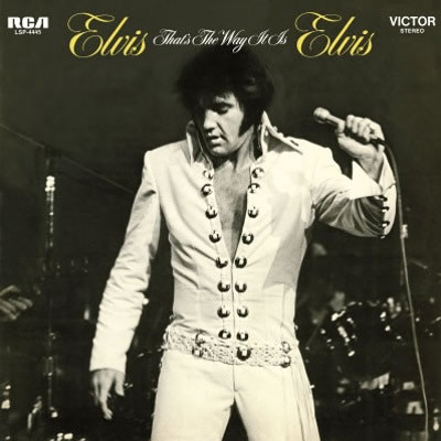 From Elvis In Memphis & Elvis - That's The Way It Is (Kanada) Vinyl_thats_the_way_il2f28