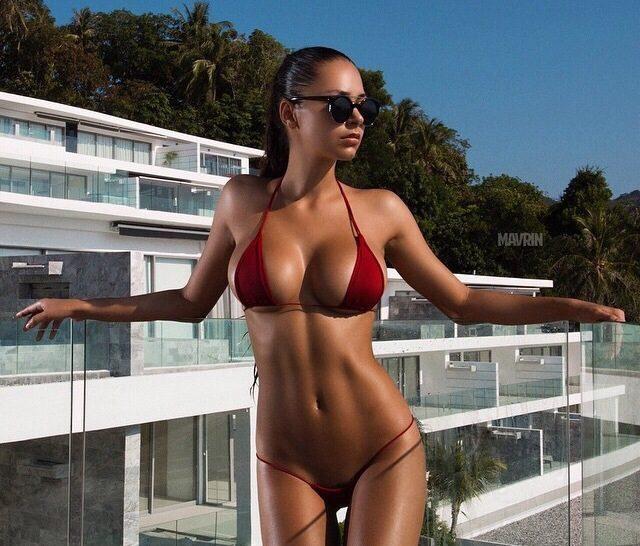 Dziewczyny w bikini #25 23