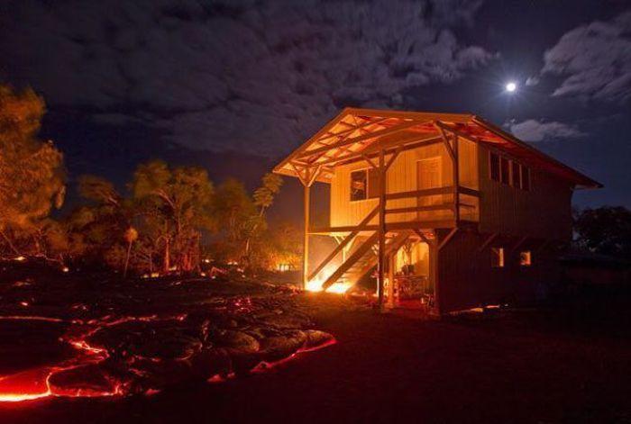 Wulkan Kīlauea 5