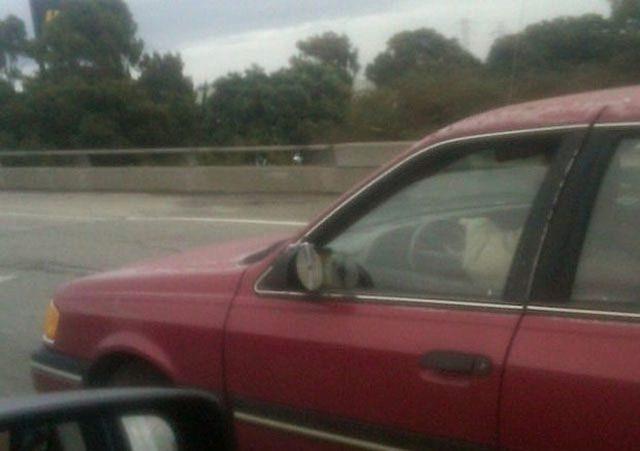 Bezpieczeństwo na drodze 22