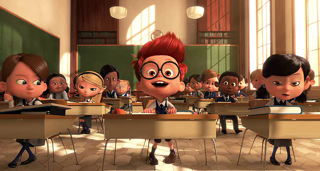 Bay Peabody ve Meraklı Sherman: Zamanda Yolculuk Ekran Görüntüsü 2
