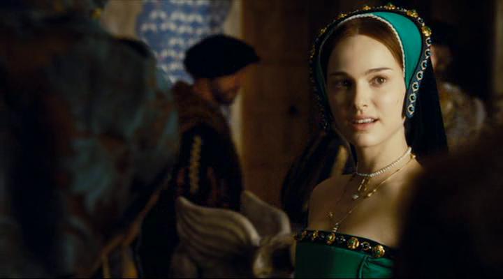 Boleyn Kızı Ekran Görüntüsü 2