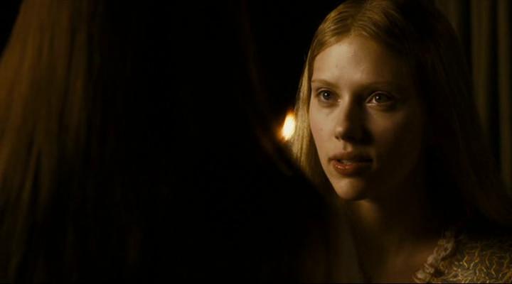 Boleyn Kızı Ekran Görüntüsü 1