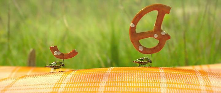 Kayıp Karıncalar Vadisi Ekran Görüntüsü 2