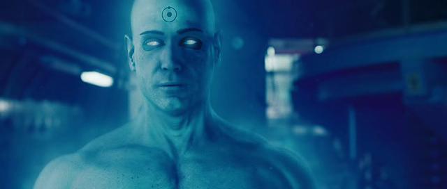 Watchmen Ekran Görüntüsü 1