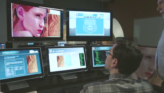 Siber Avcı Ekran Görüntüsü 2