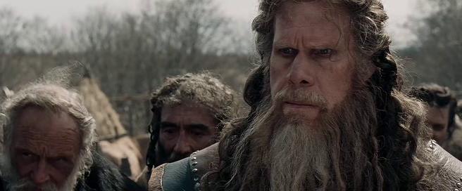 Barbar Conan Ekran Görüntüsü 1