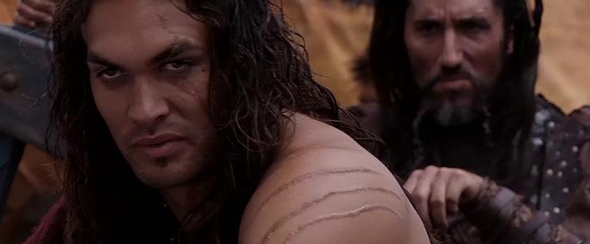 Barbar Conan Ekran Görüntüsü 2