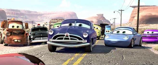 Arabalar Ekran Görüntüsü 2