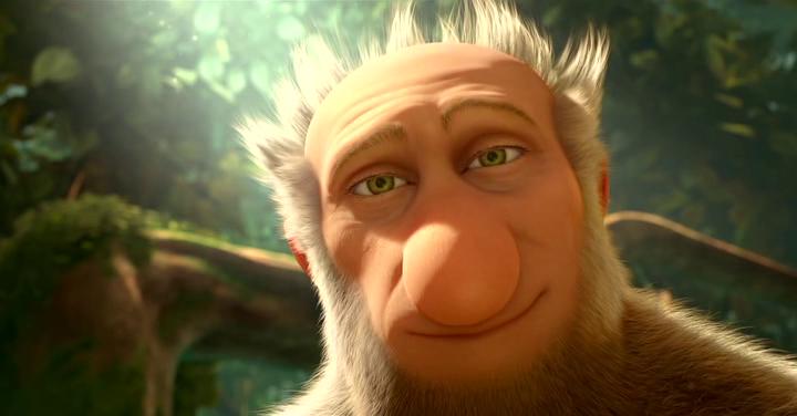 Maymun Prens Ekran Görüntüsü 2