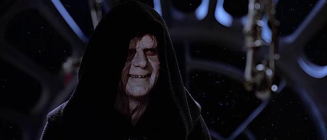 Yıldız Savaşları Bölüm 6: Jedi'ın Dönüşü Ekran Görüntüsü 2