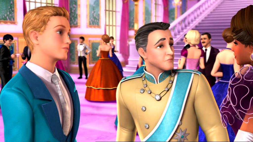 Barbie La principessa e la popstar (2012).Dvd5 Custom - ITA
