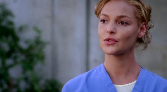 Grey's Anatomy - Stagione 4 (2008) (Completa) DVDRip ITA MP3 Avi