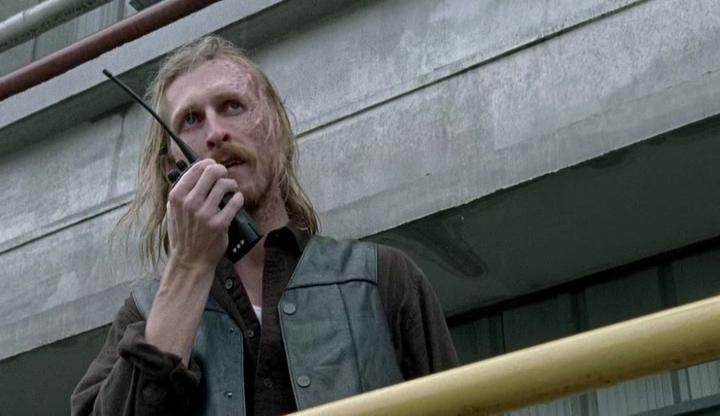 The Walking Dead - Stagione 8 (2017) (12/16) DLMux ITA ENG AC3 Avi