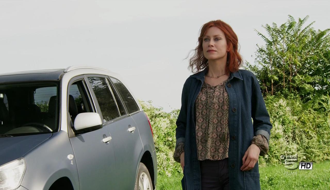 Le Tre Rose di Eva - Stagione 4 (2017) (Completa) HDTV 720P ITA AC3 x264