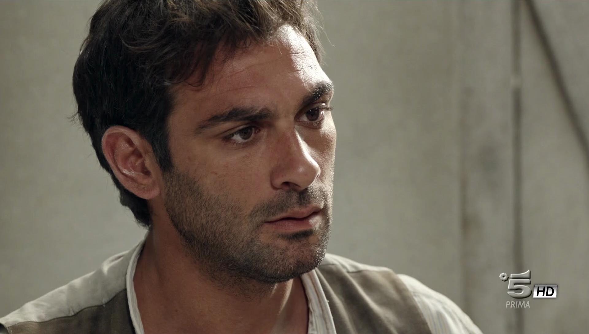 Sacrificio D'Amore - Stagione 1 (2017) (6/22 In Pausa) HDTV 1080P ITA AC3 x264 mkv