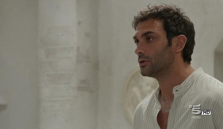 Sacrificio D'Amore - Stagione 1 (2017) (6/22 In Pausa) HDTV ITA AC3 Avi