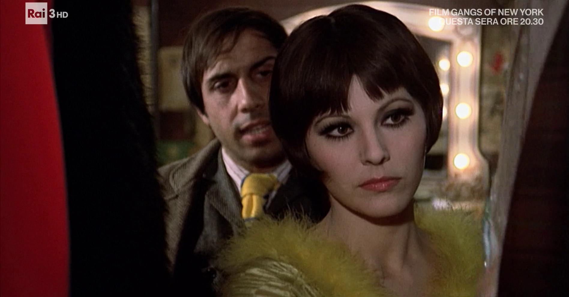 L'Emigrante (1973) HDTV 1080P ITA AC3 x264 mkv