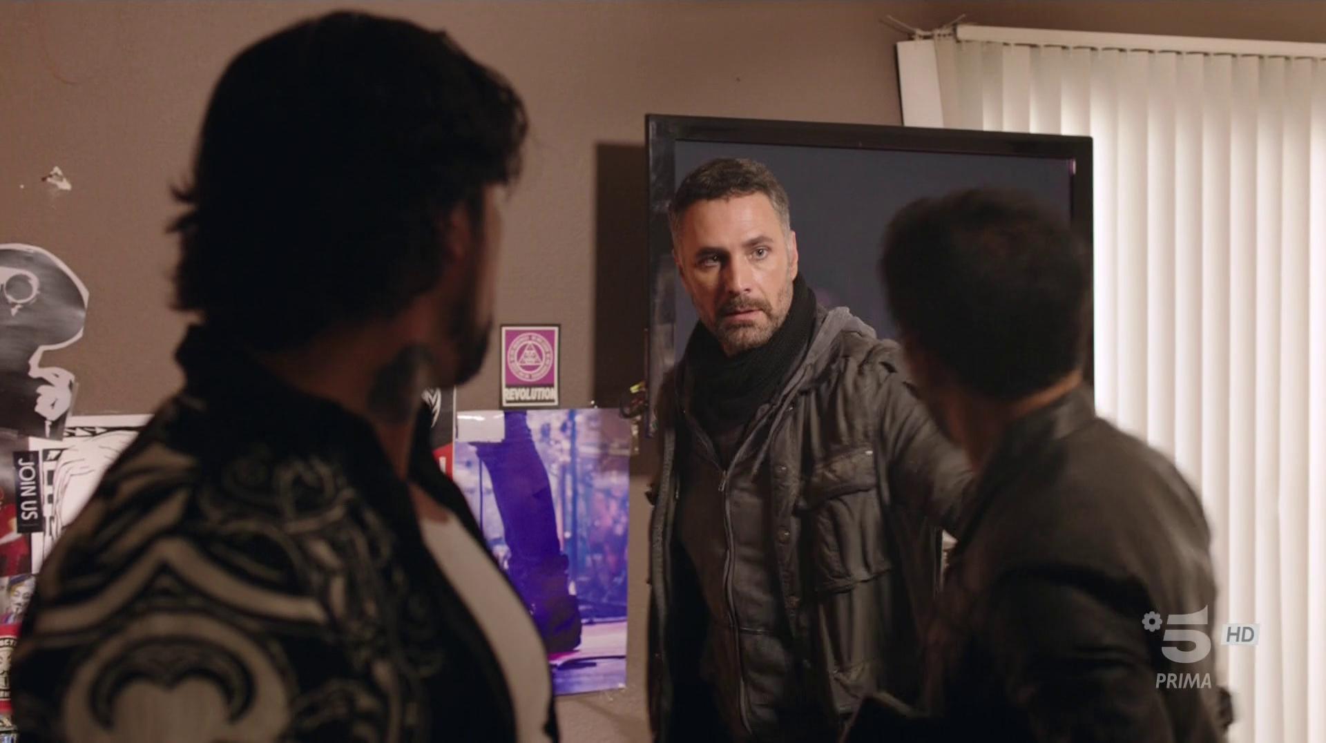 Ultimo - Caccia ai Narcos - MiniSerie (2018) (Completa) HDTV 1080P ITA AC3 x264 mkv