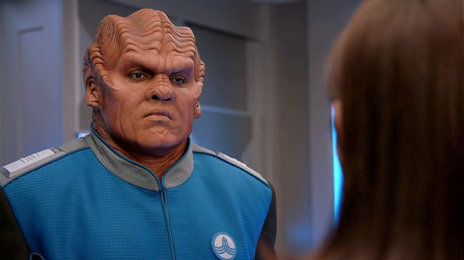 The Orville - Stagione 2 (2019) (2/12) DLMux ITA ENG MP3 Avi