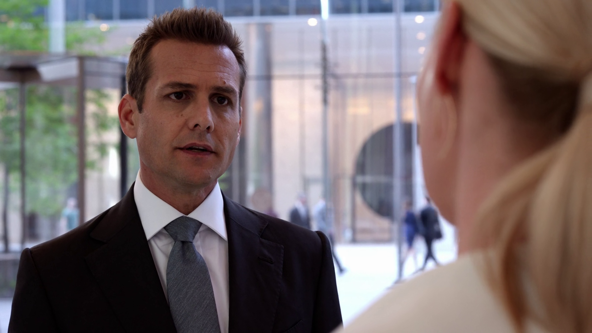 Suits - Stagione 8 (2019) (5/16) WEBMux 1080P HEVC ITA ENG AC3 x265 mkv
