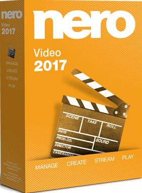 Nero Video 2017 v18.0.00800 Multi - ITA