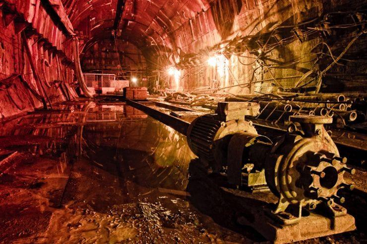 Radziecki Zderzacz Hadronów 35