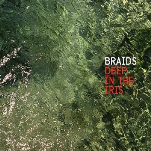 Braids - Deep in the Iris (2015)